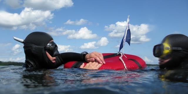 Dybdetræning 640x321 - Furesøen: Super fridykning nord for København