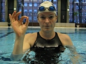 Maria livbjerg giver et OK tegn 300x225 - Frivannsliv EVO 2 Nordic 7mm