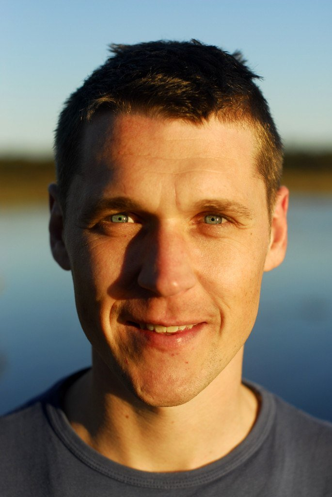 Morten Rosenvold Villadsen