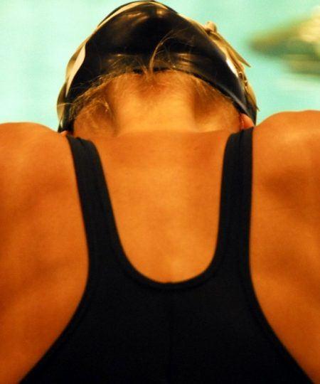 Badedragter og stævnedragter