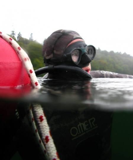 IMG 18371 450x540 - Dykkermaske til SCUBA