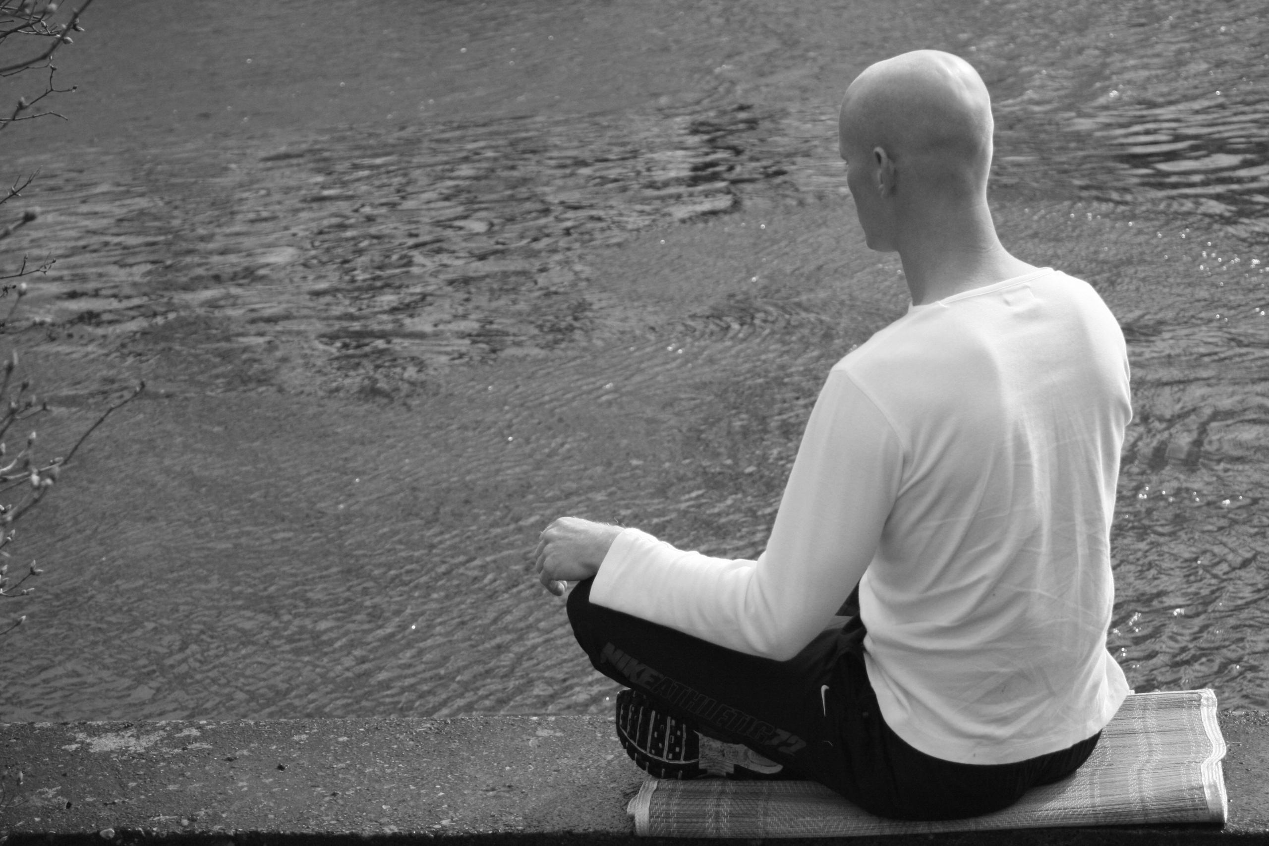 IMG 3241 scaled - Meditation med Peter P
