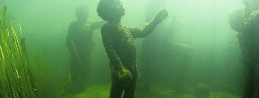 Livet under overfladen, Agnete og Havmanden. Foto: Martin Macnaughton