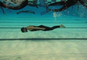 Svømmedragt