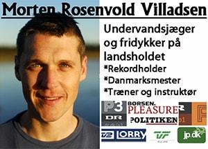 Morten Villadsen