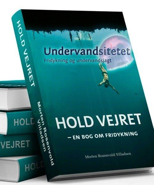Hold Vejret 500x600 - Hold Vejret - en bog om fridykning