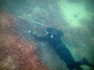 IMG 1577 300x226 - Undervandsjagt ved Knud Rasmussen, København