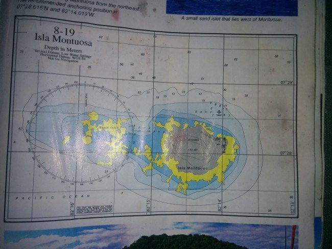 IMG 20140307 120009 e1423008969587 - Undervandsjagt i Panama, Stillehavet