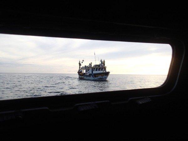 P3090002 e1423049169684 - Undervandsjagt i Panama, Stillehavet