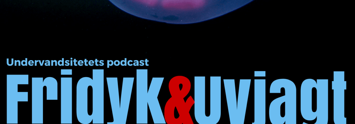 Undervandsitetets podcast cover e1582485732781 1210x423 - Uvpodcast - en podcast om fridykning og uv jagt