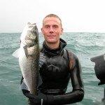 Johan with good seabass Morten Villadsen 150x150 - Uvjagt konkurrencer - hvordan vinder man? Uvpodcast 008