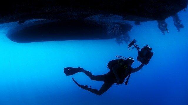 dykkerstøvler svømmefødder