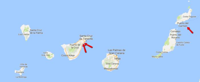 Fridykning på kanarieøerne e1487767264563 - Undervandsjagt og fridykning på Kanarieøerne - Uv podcast 19