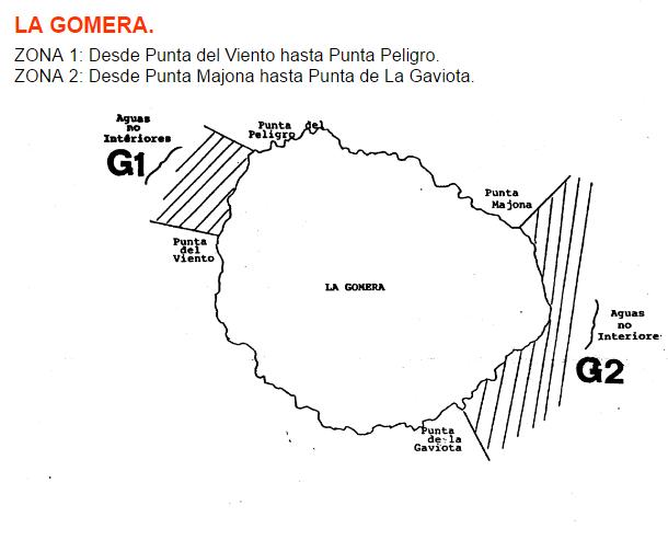 La Gomera - Undervandsjagt og fridykning på Kanarieøerne - Uv podcast 19
