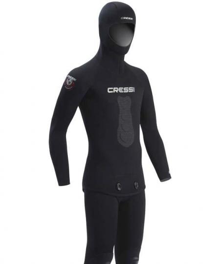 cressi apnea 7 mm e1503344734945 450x540 - Våddragt til undervandsjagt