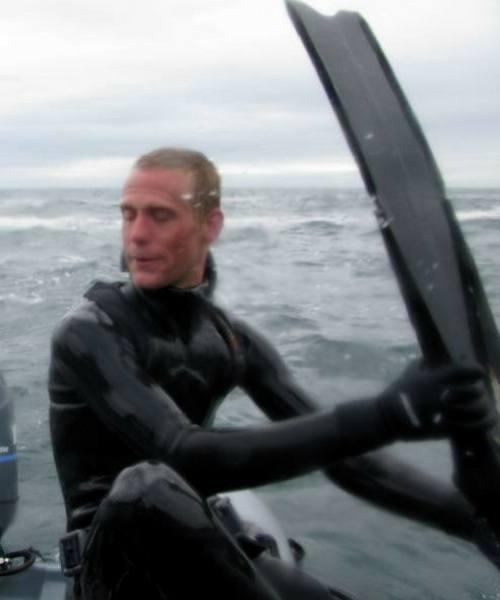 captain nemo finner