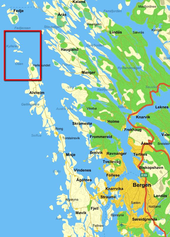 2017 10 18 1433 - Uv jagt i Bergen, Norge - Nordisk Mesterskab - Uvpodcast 25