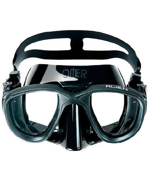 omar alien 500x600 500x600 - Omer Alien dykkermaske