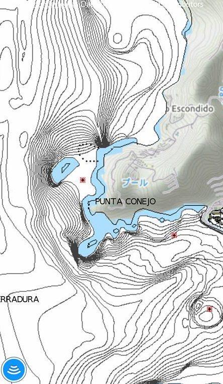 herradura kort e1522281704561 - Uv jagt i Costa Rica - Uvpodcast 30