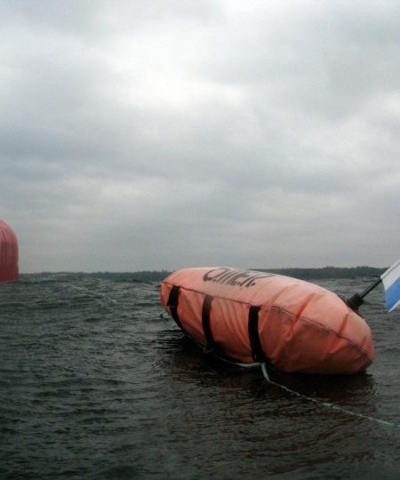 IMG 3561 1024x768 450x540 - Torpedobøje Omer Master med inderblære