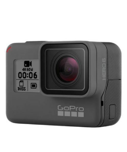 gopro6 500x600 - GoPro 6 Black