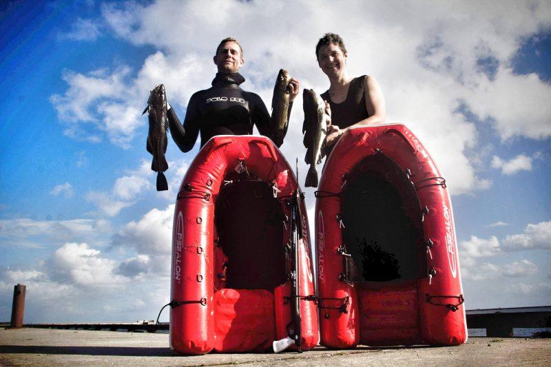 received 2082665775332876 01 e1538216998263 - Trusler mod undervandsjagt: Hummere, ål og følelser - Uvpodcast #37