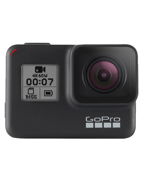gopro hero7 black 500x600 - GoPro Hero7 Black