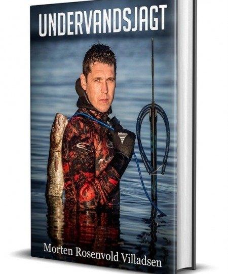 3D undervandsjagt bog 1 450x540 - Undervandsjagt - bog om uvjagt i Danmark