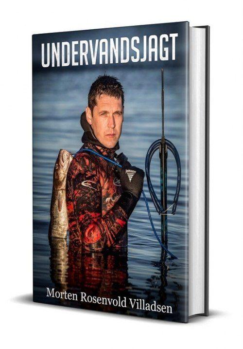 3D undervandsjagt bog 1 500x717 - Undervandsjagt - bog om uvjagt i Danmark