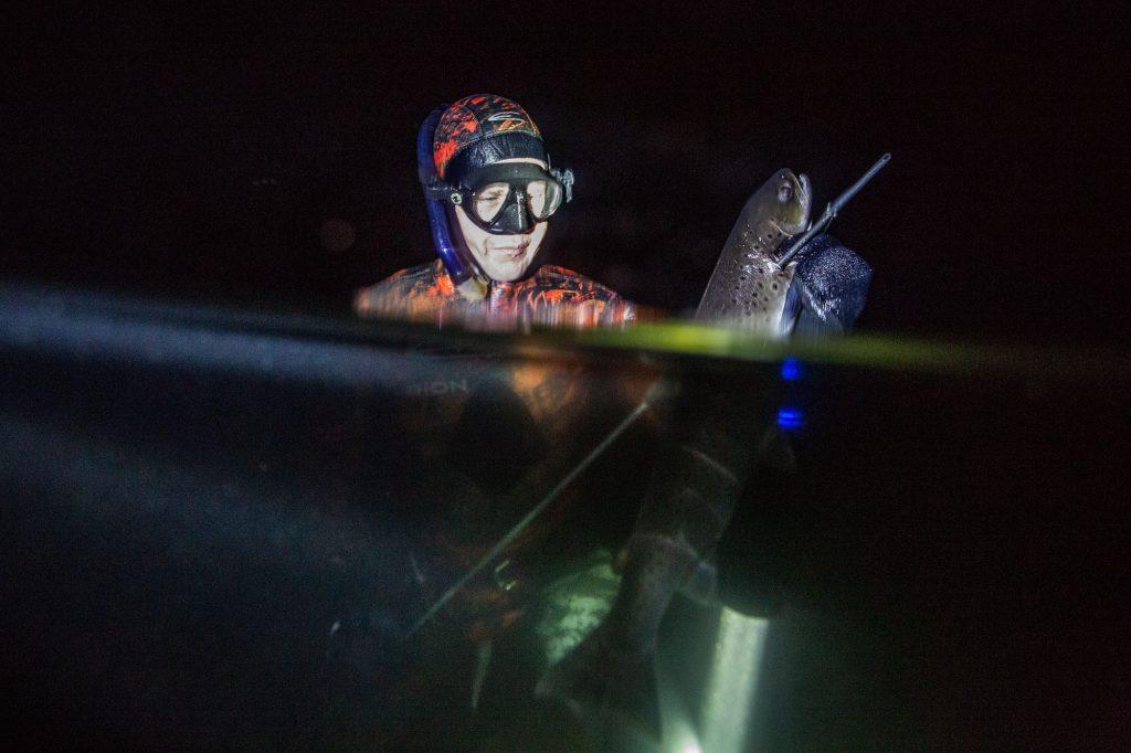 R4B6343 1024x682 - Undervandsjagt om natten med harpun bliver forbudt i hele EU i 2019