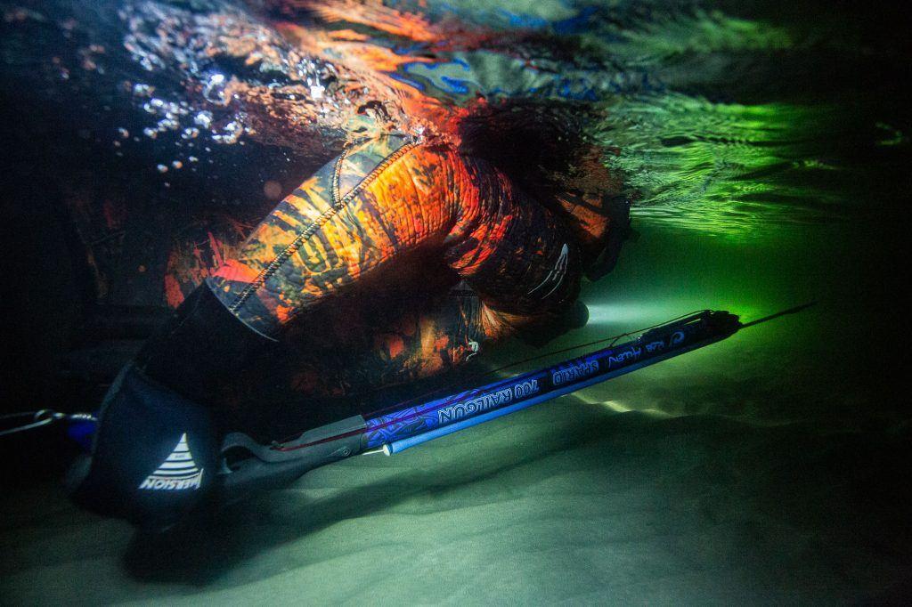 EU forbyder undervandsjagt