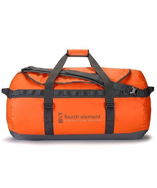 Fourth Element Expedition Series duffel bag 500x600 - Fourth Element Expedition Series duffel bag
