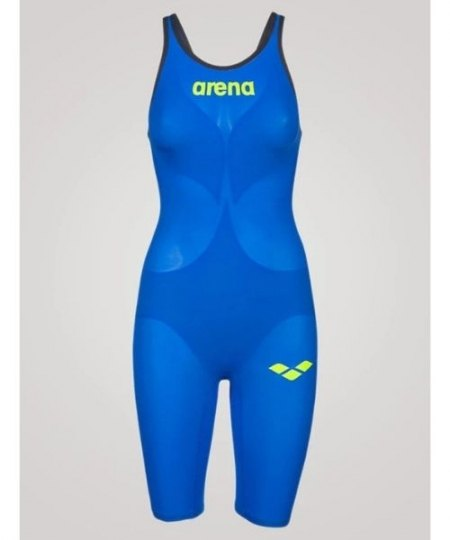 Arena Carbon Air 2 Open Back 2019 Blaa 450x540 - Badedragt og bikini