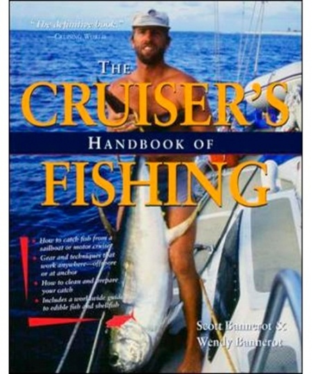 Cruisers guide 450x540 - Cruisers guide - komplet guide til fiskeri
