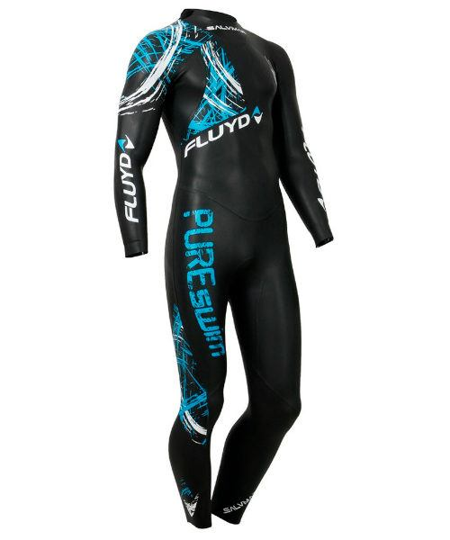 Salvimar 25mm Fluyd Pure Swim Herre 500x600 - Salvimar 2,5mm Fluyd Pure Swim - Herre