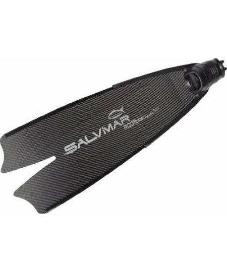 Salvimar Boomblaster svømmefødder 450x540 - Svømmefødder til fridykning og uv jagt