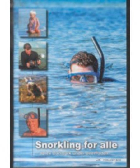 Snorkling for alle 450x540 - Snorkling for alle