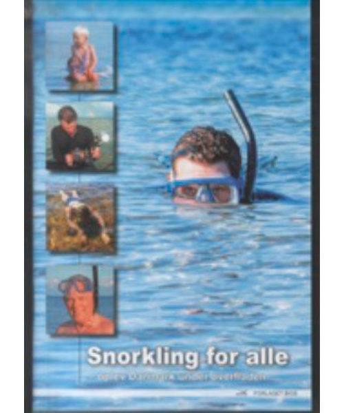 Snorkling for alle 500x600 - Snorkling for alle