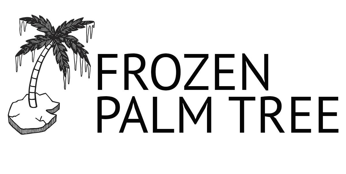 frozen palmtree e1566906042114 - Rob Allen Caranx / Sparid