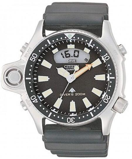 pingo ur 450x540 - Dykkerur / dykkerure