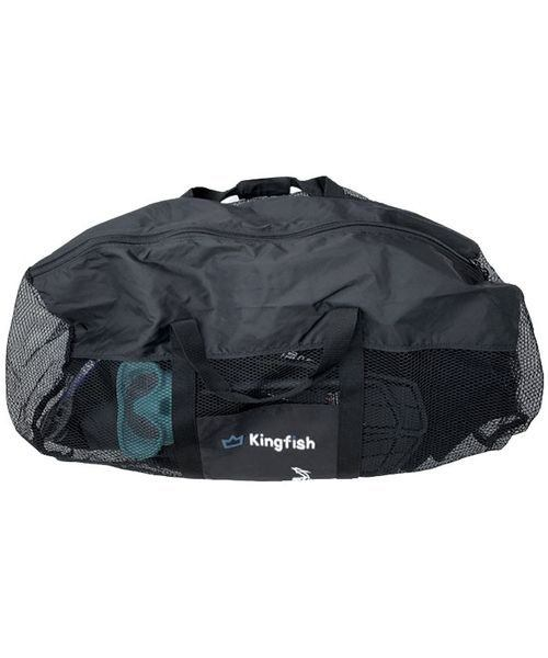 Kingfish Mesh Bag Medium 500x600 - Kingfish Mesh Bag - Medium