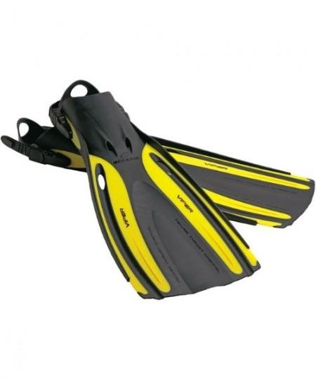 Oceanic Viper Hælremsfinner 450x540 - Svømmefødder til snorkling