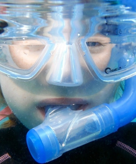 snorkeludstyr til børn e1582535613129 450x540 - Svømmeudstyr