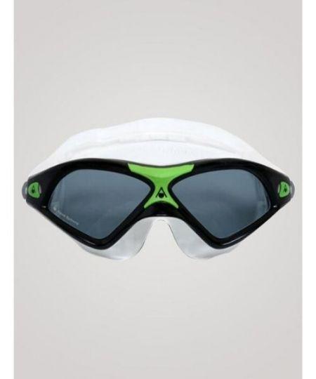 Aqua Sphere Seal XP2 Smoke Sort grøn 450x540 - Dykkerbriller til dykning, svømning og open water