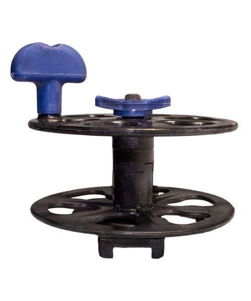 JBL linehjul til træharpun 500x600 - JBL linehjul til træharpun