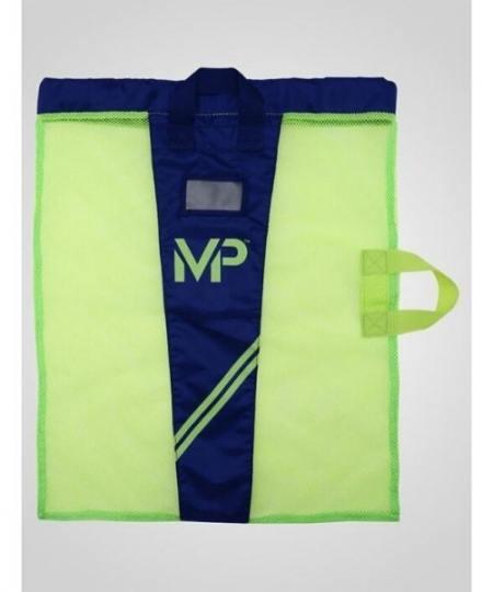 MP udstyrsnet blå gul 450x540 - MP udstyrsnet - blå/gul