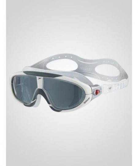 Speedo Rift Pro maske Smoke 450x540 - Speedo Rift Pro maske - Smoke