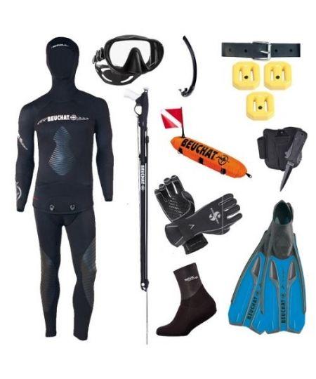 Den ambitiøse UV jæger komplet sæt 450x540 - Den ambitiøse UV jæger - komplet sæt
