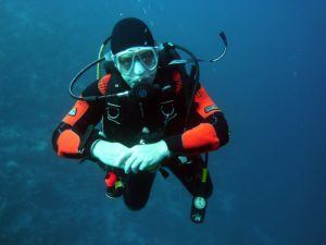 diving 752007 1920 300x225 - Dykkermaske til SCUBA