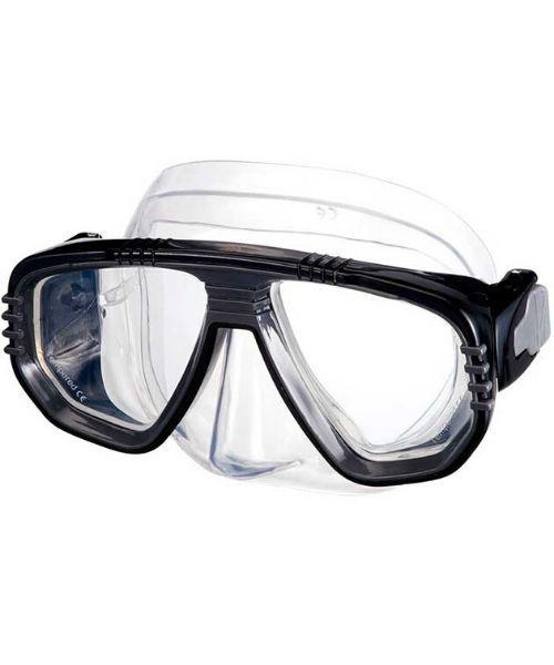 IST Corona dykkermaske med styrke - IST Corona dykkermaske med styrke